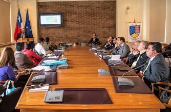 Presidente del Consejo de CONICYT visita la Antártica