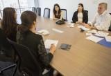 Día de la Mujer: Presidente del Consejo de CONICYT se reúne con Red de Investigadoras