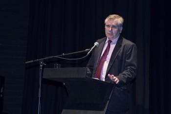 Presidente del Consejo de CONICYT inaugura seminario de innovación en Valparaíso