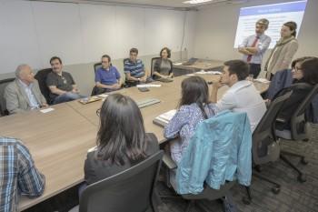 CONICYT organiza taller para reflexionar sobre los resultados de la Encuesta de Percepción Social de CyT