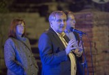 Presidente Hamuy participa en jornada de observación astronómica