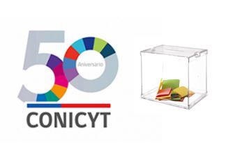 La Sociedad Civil eligió sus representantes para CONICYT