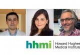 Científicos chilenos reciben importante reconocimiento internacional