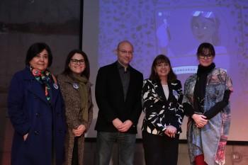Lanzamiento Concurso Mujeres Chilenas Ciencias1