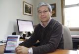 Investigador de la UdeC recibe Premio Atenea a Mejor Obra Científica del año