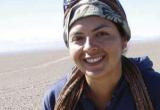 """Millarca Valenzuela, geóloga experta en meteoritos: """"Estas rocas son el puente entre la Tierra y el cielo"""""""