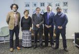 Primera sesión del nuevo Consejo de la Sociedad Civil de CONICYT