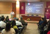 Director ejecutivo de CONICYT participa en jornadas de reflexión de la Universidad de Talca