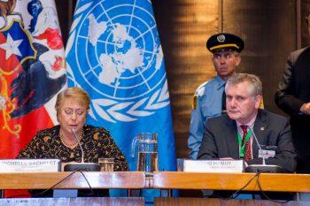 Se inaugura en Chile la primera cumbre de género en ciencia y tecnología de América Latina y el Caribe