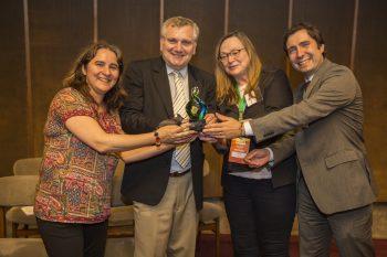 Latinoamérica y el Caribe se unen por la igualdad de género en cierre de la cumbre Gender Summit