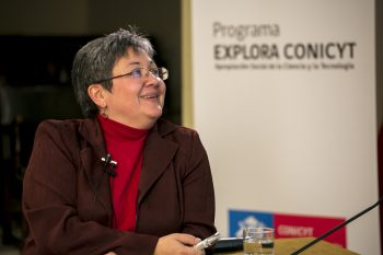 Laura Gallardo:
