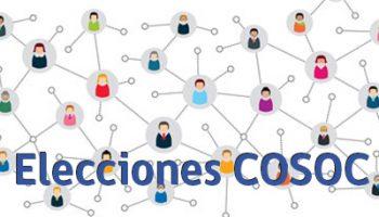 Se conformó el padrón electoral para el COSOC