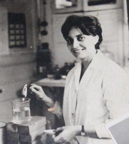 """Irma Vila, limnóloga: """"Esta ciencia tomará importancia por el cambio climático y la mayor demanda por el agua"""""""