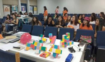 Finaliza exitoso campamento matemático para niñas financiado por CONICYT