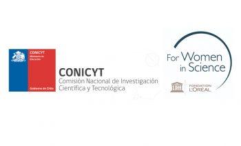 Se abren las postulaciones al Premio L´Oréal Chile – UNESCO For Women in Science 2018