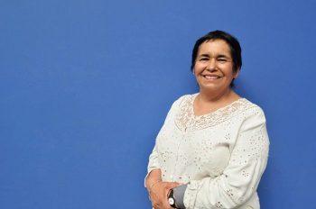 """Victoria Castro: """"Somos lo suficientemente buenas para ser nosotras mismas"""""""