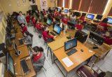 Mujeres matemáticas apuntan a eliminar prejuicios con charlas escolares