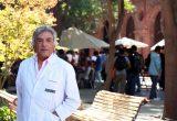 Premio Nacional de Ciencias Aplicadas y Tecnológicas es para el doctor Romilio Espejo