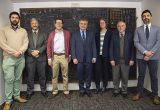 CONICYT se reúne con investigadores y académicos para abordar formación de capital humano avanzado