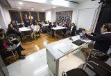 CONICYT participa de Mesa de Trabajo con directores de programa de formación de Educación de Párvulos