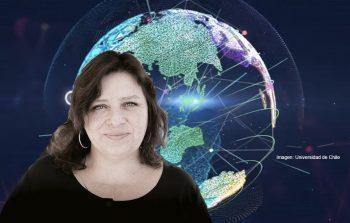 """Doctora Salomé Martínez: """"Las mujeres no tenemos por qué excluirnos de estas aventuras tan entretenidas de la ciencia"""""""