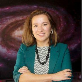 """Bárbara Rojas-Ayala: """"Podemos entender lo que pasa en el universo solamente con la luz"""""""