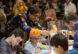 Reconocidos científicos inauguraron el primer día Nacional de la Ciencia junto a CONICYT y el MIM