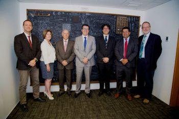 El conjunto de telescopios de rayos gamma más grande del mundo se construirá en Chile