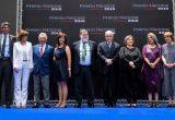 Entrega de Premios Nacionales de Ciencias Aplicadas y Tecnológicas, Ciencias Naturales e Historia 2018