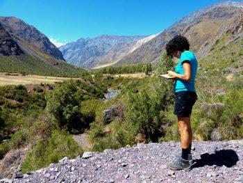 Tania Villaseñor: La sedimentóloga del Antropoceno