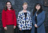 Pionera australiana de la igualdad de género en ciencias visitó CONICYT