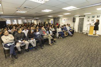 Rendiciones de Cuentas: Representantes de 40 universidades asistieron a una reunión informativa en CONICYT