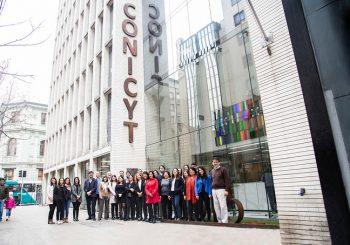 Chile implementa metodología que mide la participación de mujeres en STEM