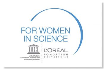Se abre convocatoria al Premio L´Oréal Chile – UNESCO For Women in Science 2019