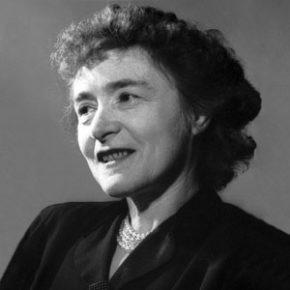 Gerty Theresa Cori
